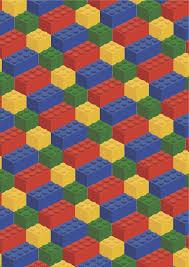 Lego Patterns Impressive Lego Pattern 48 By Lionlouis On DeviantArt