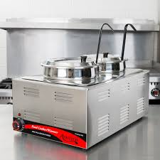 electric countertop food cooker warmer image preview