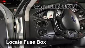 interior fuse box location 2000 2004 ford focus 2003 ford focus interior fuse box location 2000 2004 ford focus 2003 ford focus lx 2 3l 4 cyl