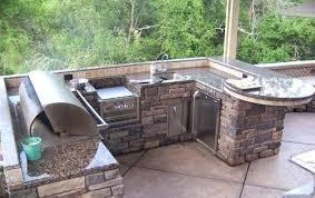 outdoor kitchen fridge design ideas bar with outdoor kitchen refrigerator