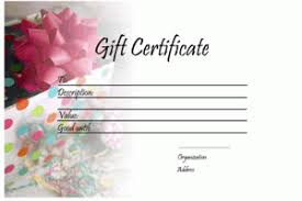 certificate template pages pages gift certificate template business plan template