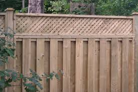 Decorative Fence Toppers Good Neighbor Fence Plans Google Search Future Use Pinterest