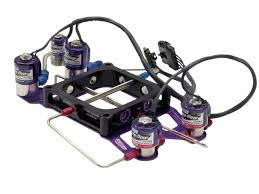 Nitrous Plate System Wilson Nitrous Pro Flow System