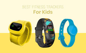 Activity Tracker Comparison Chart 2018 Best Fitness Trackers For Kids Updated For 2019