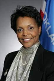 Constance Johnson (Oklahoma) - Ballotpedia