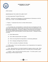 Example Of Office Memorandum Letter 034 Business Letter Format Memo New Examples Sample For Pdf
