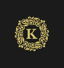 fashion jewellery brand logo vector