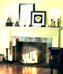 decorating mantels with pictures fireplace without mantle fireplace mantels with decorate mantel without mantle for wedding