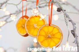 Drying Out Oranges Christmas Decorations How To Dry Orange Slices