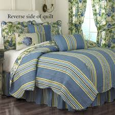 exciting waverly quilt sets applied to your residence idea fl flourish reversible quilt setwaverly in