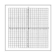 Geyer Instructional Products 150240 Graph Paper Stickers Number