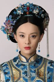 Chinese Woman Hair Style 168 best traditional asian hairstyles images 4801 by wearticles.com