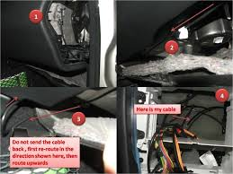 d i y aux in on w out the wiring harness large d i y aux in on 2007 w203 out the wiring harness large image