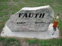 Bonnie Weisser Fauth (1953-2001) - Find A Grave Memorial