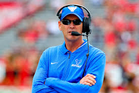 Lance Leipold is the rising Group of 5 head coach you've never heard of