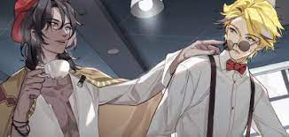 This fanfic is based on the game food fantasy!* ever since his master attendant summoned chocolate, coffee knew he wasn't the same. Food Fantasy Fanfic Chocolate X Coffee Yaoi Fanfic