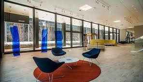 Ceo Office Design Fascinating The 48 Coolest Offices Of The 48 Best Companies Fortune