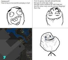 Image - 202799] | Second Life | Know Your Meme via Relatably.com
