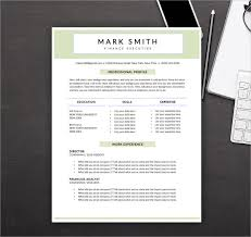 Examples Of A Modern Resume 50 Modern Resume Templates Pdf Doc Psd Free Premium
