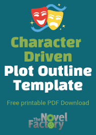 Story Outline Template Online Plot Outlines For Major Novel Genres Including Romance