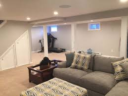 How To Design Basement New CalabriaBasementr MD England Sons