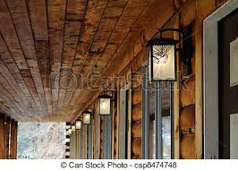log cabin lighting ideas. delighful ideas pictures of log cabin motel light outdoor lighting fixtures at a  throughout ideas a