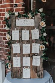 The Anthem Seating Chart Carrie And Lloyds Autumnal Berkshire Wedding With Anthem