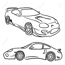 1300x1300 of car drawings