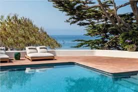 Cindy Crawford Home Cindy Crawford Seeks 60m For Malibu Beach Pad Curbed La