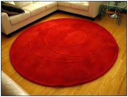 round accent rugs small red rug small red rug fabulous round rugs of area small red