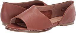 <b>Women's Open Toe</b> Flats + FREE SHIPPING | Shoes | Zappos.com