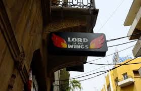 chicken restaurant names.  Chicken Lord Of The Wings  This One Has Weally Good Chicken Best Restaurant Names In Chicken Restaurant Names N