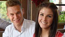 Is he married or dating a new girlfriend? Laura Das Ist Die Frau Von Fussball Star Antonio Rudiger Mannersache