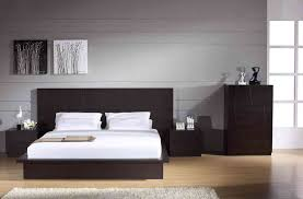 Contemporary Furniture Bedroom Sets Raya Furniture - Modern retro bedroom