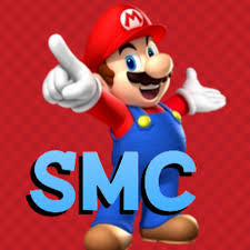 Super Mario Connor - YouTube
