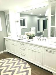 master bathroom size standard master bath vanity size full of ideas double bathroom design remodel sink