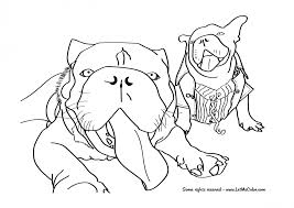 Small Picture English Bulldog Puppy Coloring Pages Coloring Coloring Pages