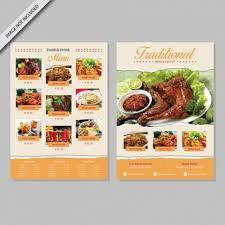 Food Menu Design Menu Vectors Photos And Psd Files Free Download