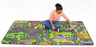 learning carpets city life play carpet w500 h500