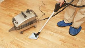 steam cleaning is another way to clean your hardwood floor and is one of the best ways of cleaning