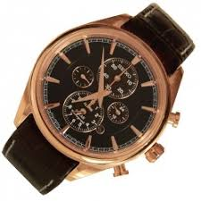ssc212p1 seiko solar chronograph alarm brown rose gold mens watch ssc212p1