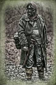 21 best Post Apocalyptic Costume Fashion images on Pinterest ...