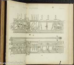 image for the practical draughtsman s book of industrial design and machinist s and engineer s drawing panion