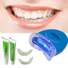 How To Use White Light Tooth Whitening System Personal Dental Care Healthy Hot New White Light Teeth