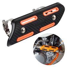 <b>Water</b> Pump <b>Guard Protector Clutch Cover</b> Oil Fuel Filler Cap for ...