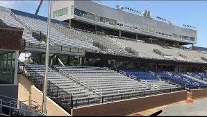 Foreman Field Seating Chart Minium Odu Will Unveil An Interactive Football Stadium Map