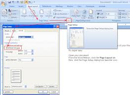 Ms Word Header How To Remove Header And Footer From The First Page Of Your