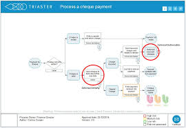 Triaster Blog Process Mapping