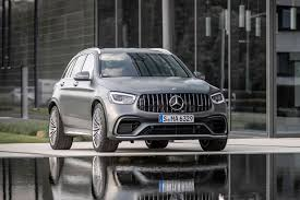However, some side assumed that this unit would likely be booked in the late months of 2020. 2021 Mercedes Amg Glc43 Glc63 Review Pricing And Specs