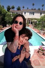 ozzy osbourne weighs in on the state of his marriage now personal e